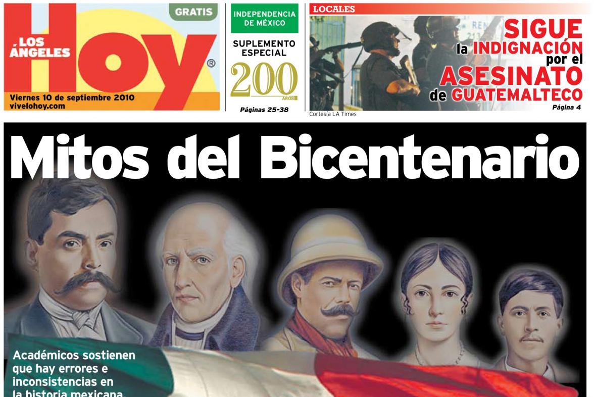 Deník Hoy