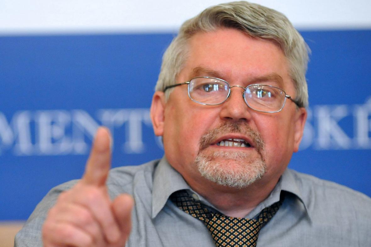 Právník Zdeněk Altner