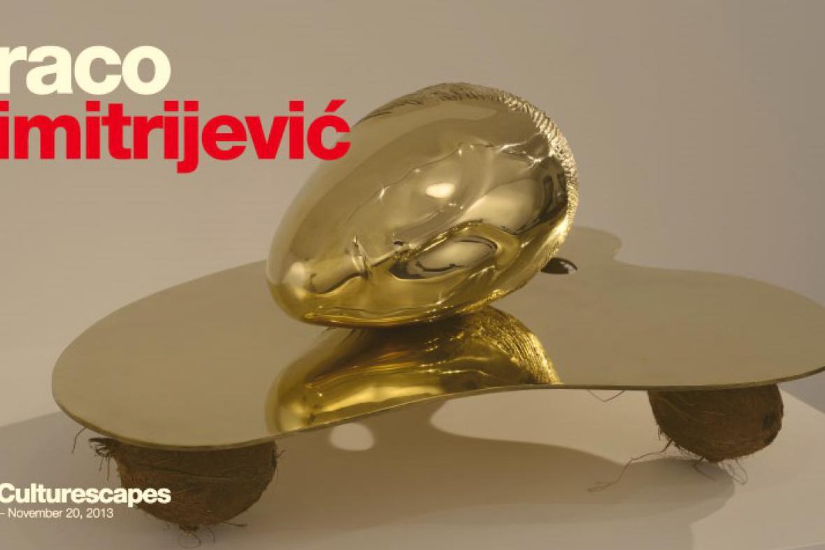 Braco Dimitrijević / New Culturescapes