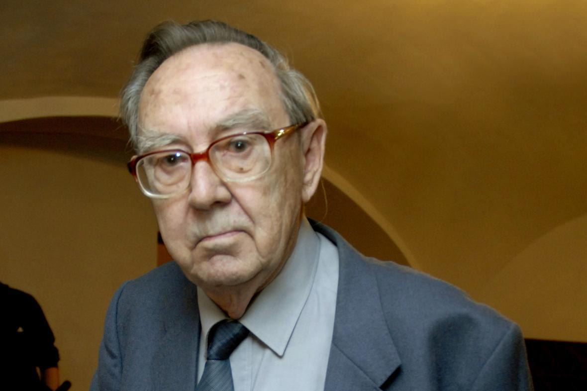 Otto Zelenka