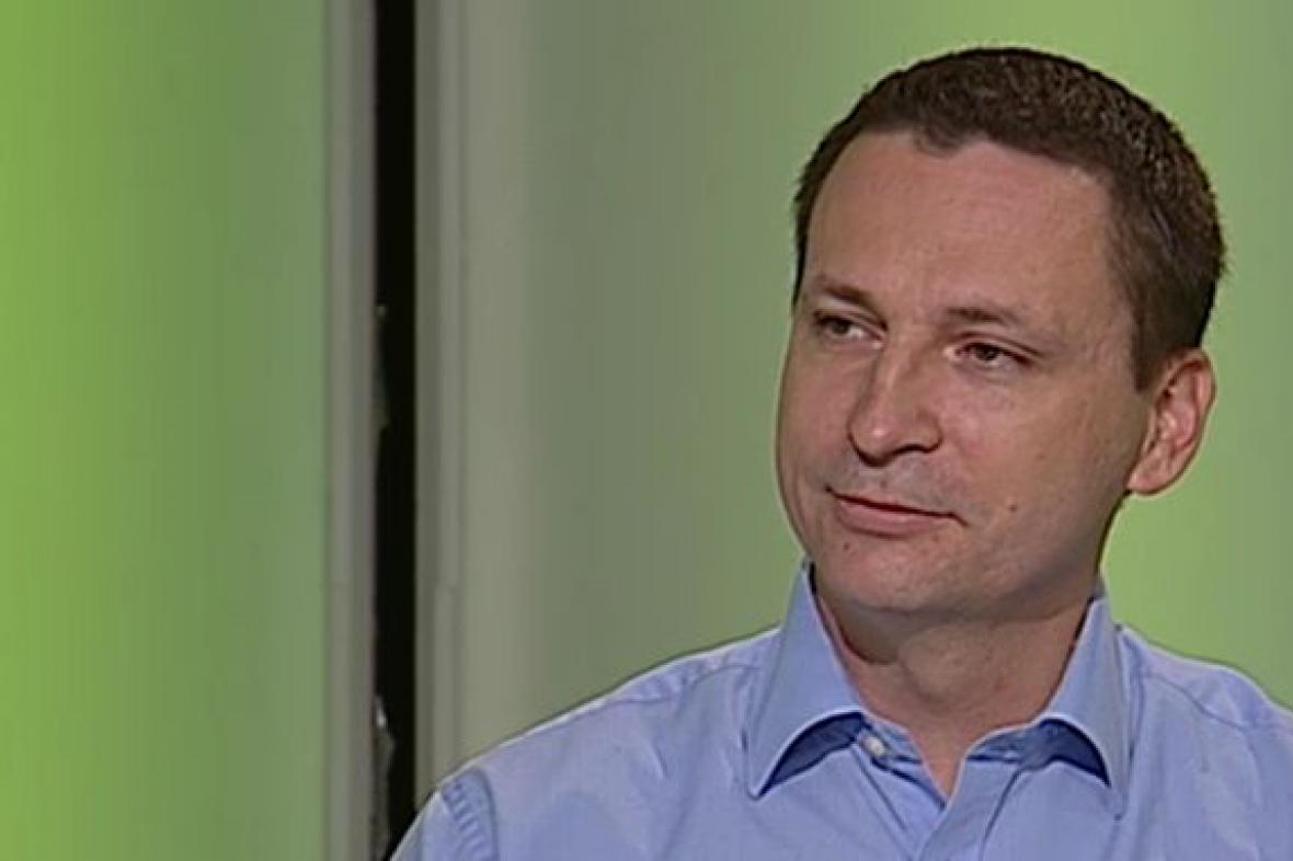 Jiří Froněk