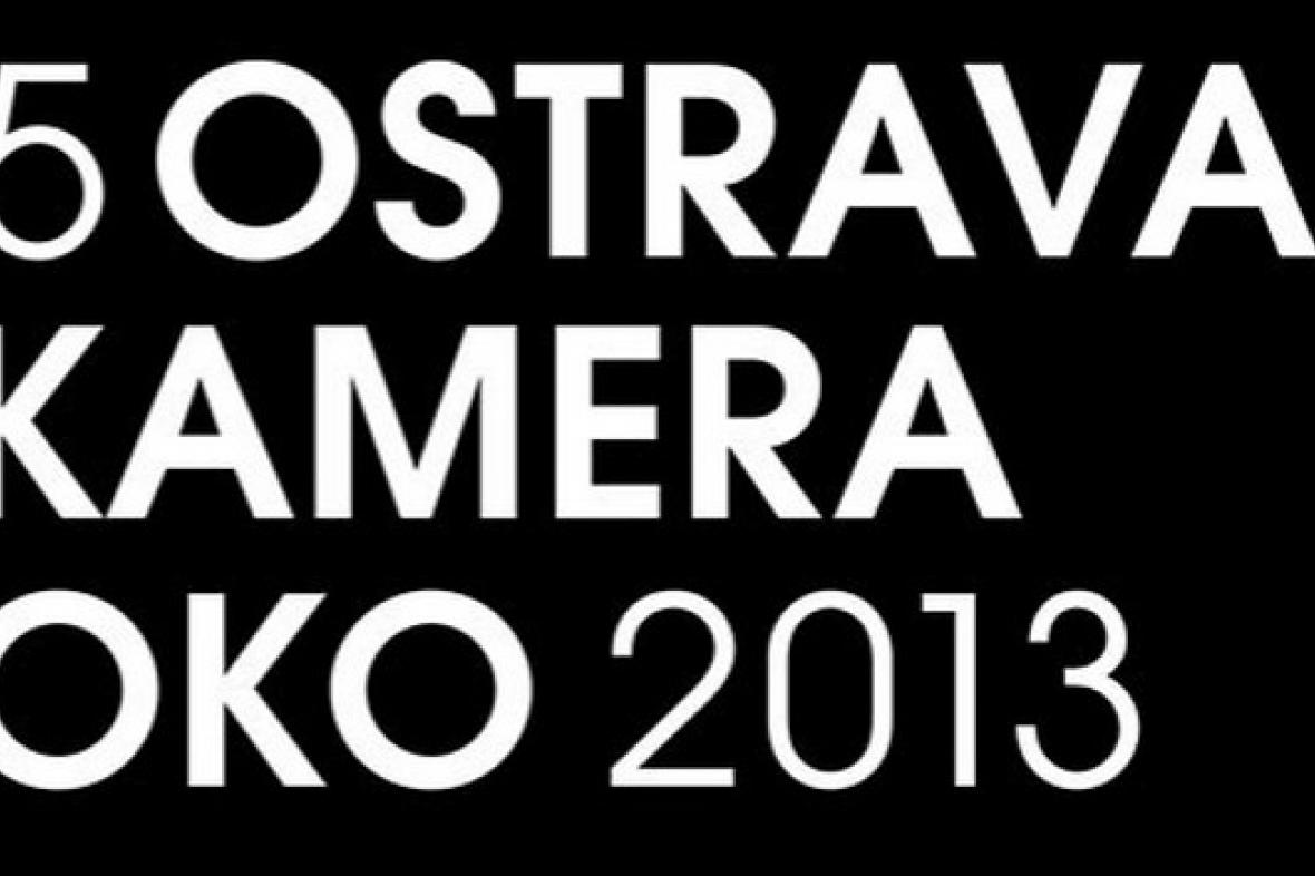 Festival OKO (Ostrava 27. 09. - 03. 10. 2013)