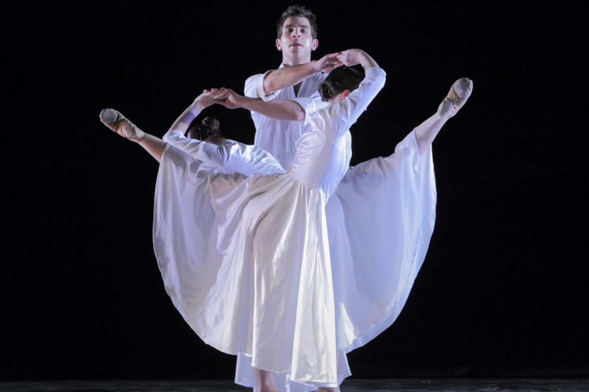 Bohemia Balet / Trio g moll