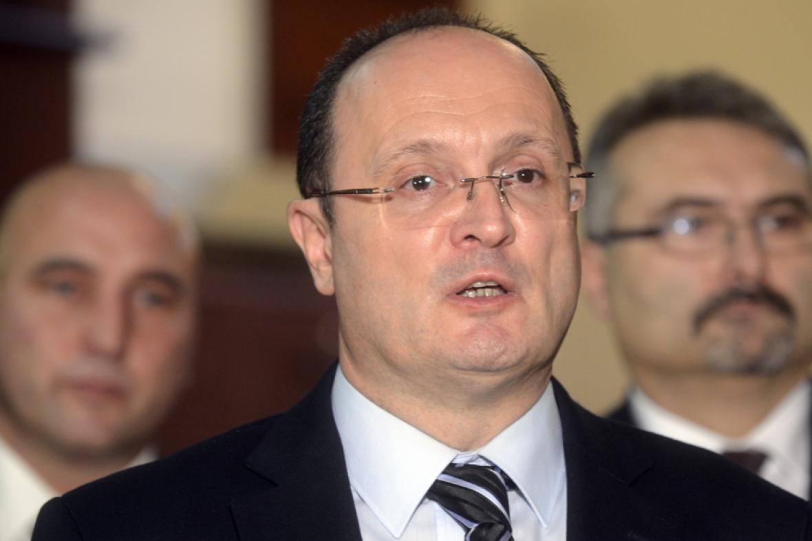 Petr Nosek