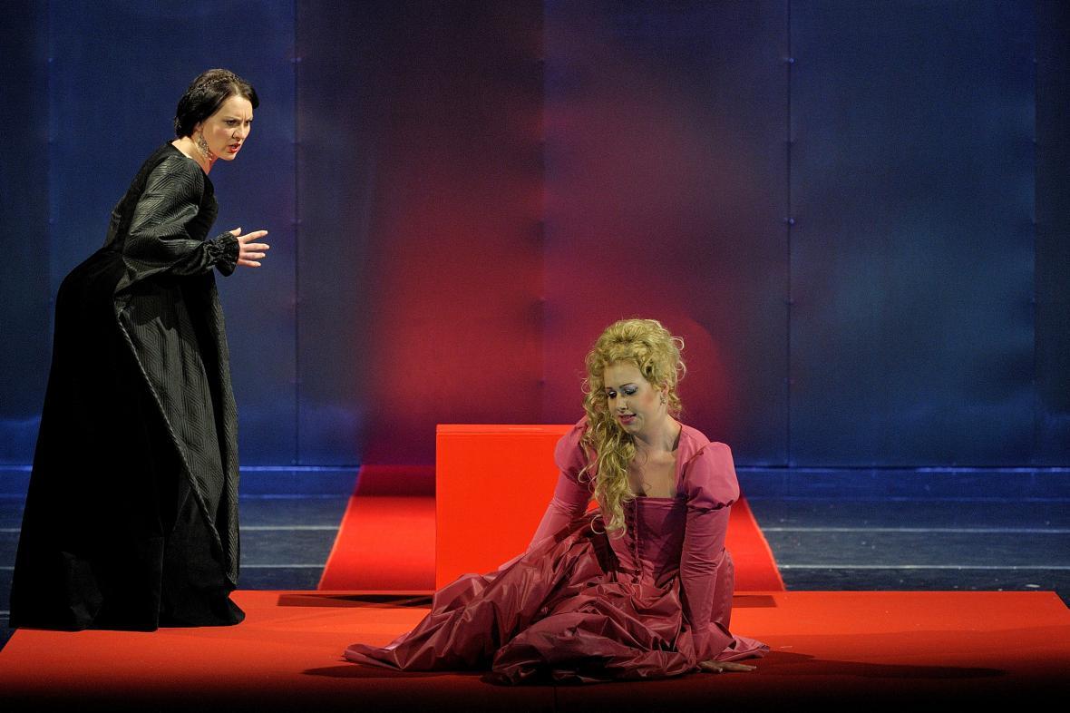 Opera Anna Bolena