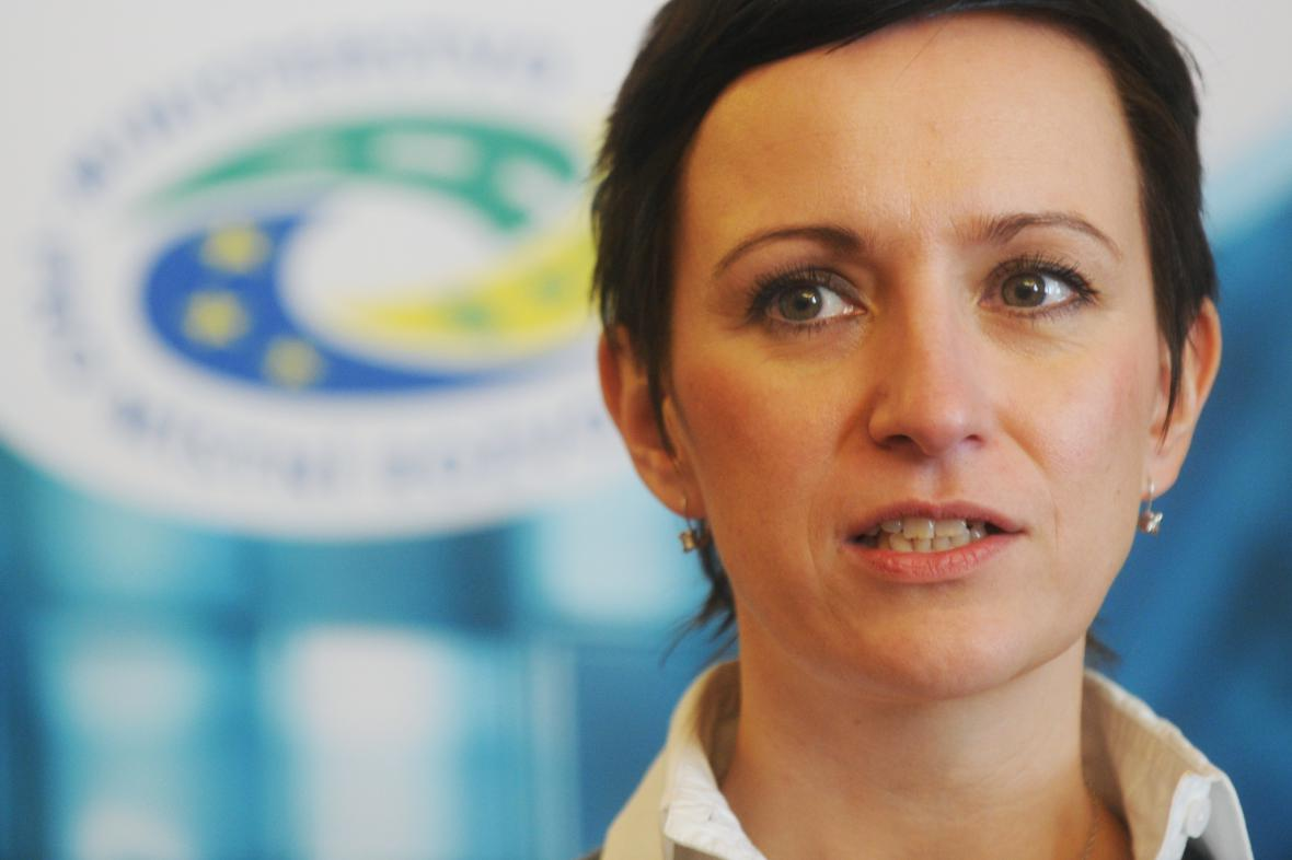 Jana Jabůrková
