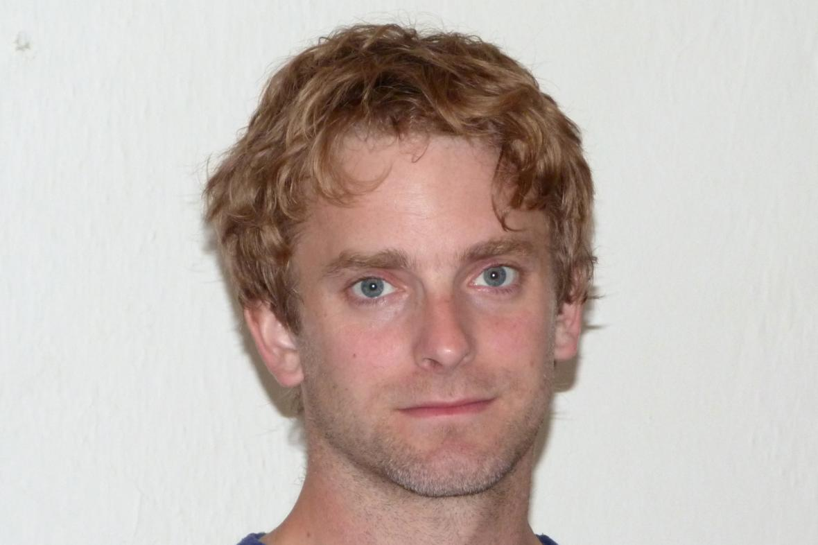 Marek Epstein