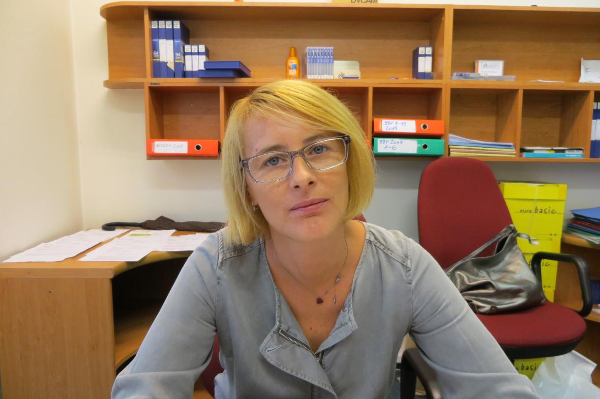 Markéta Grossmannová