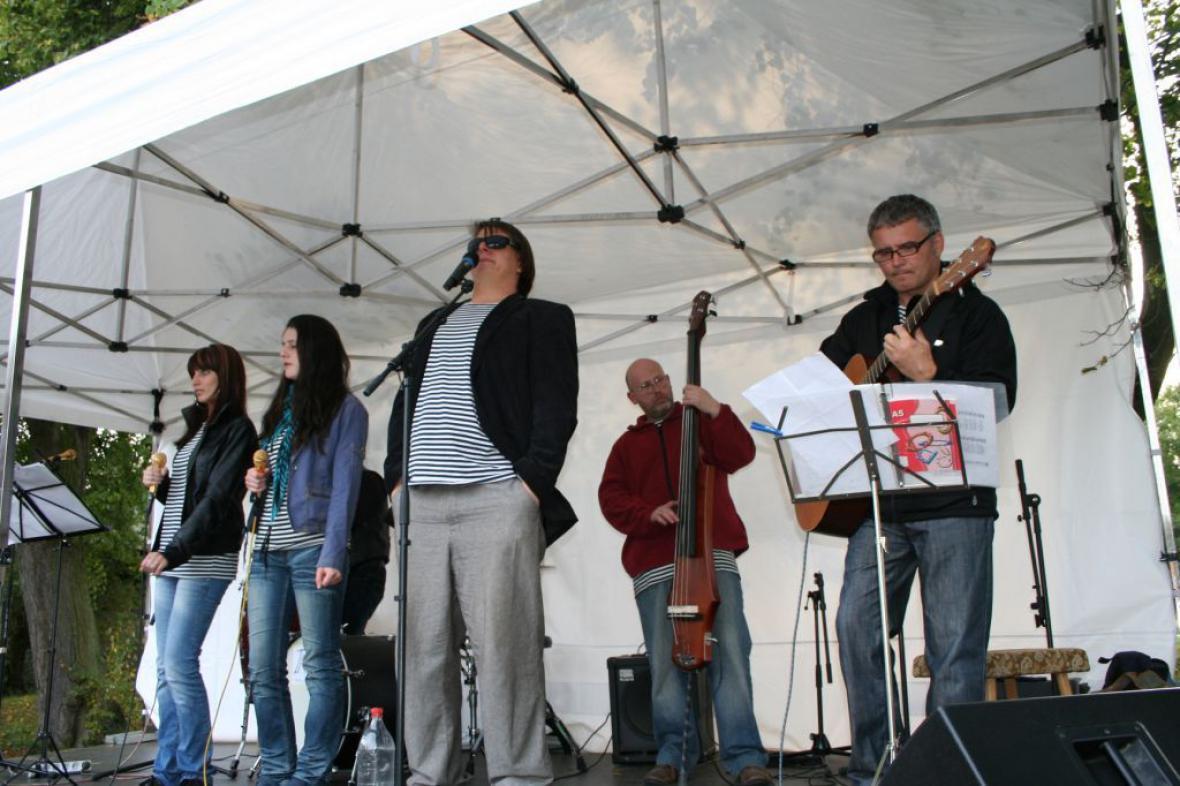 Hudební skupina F.A.K.