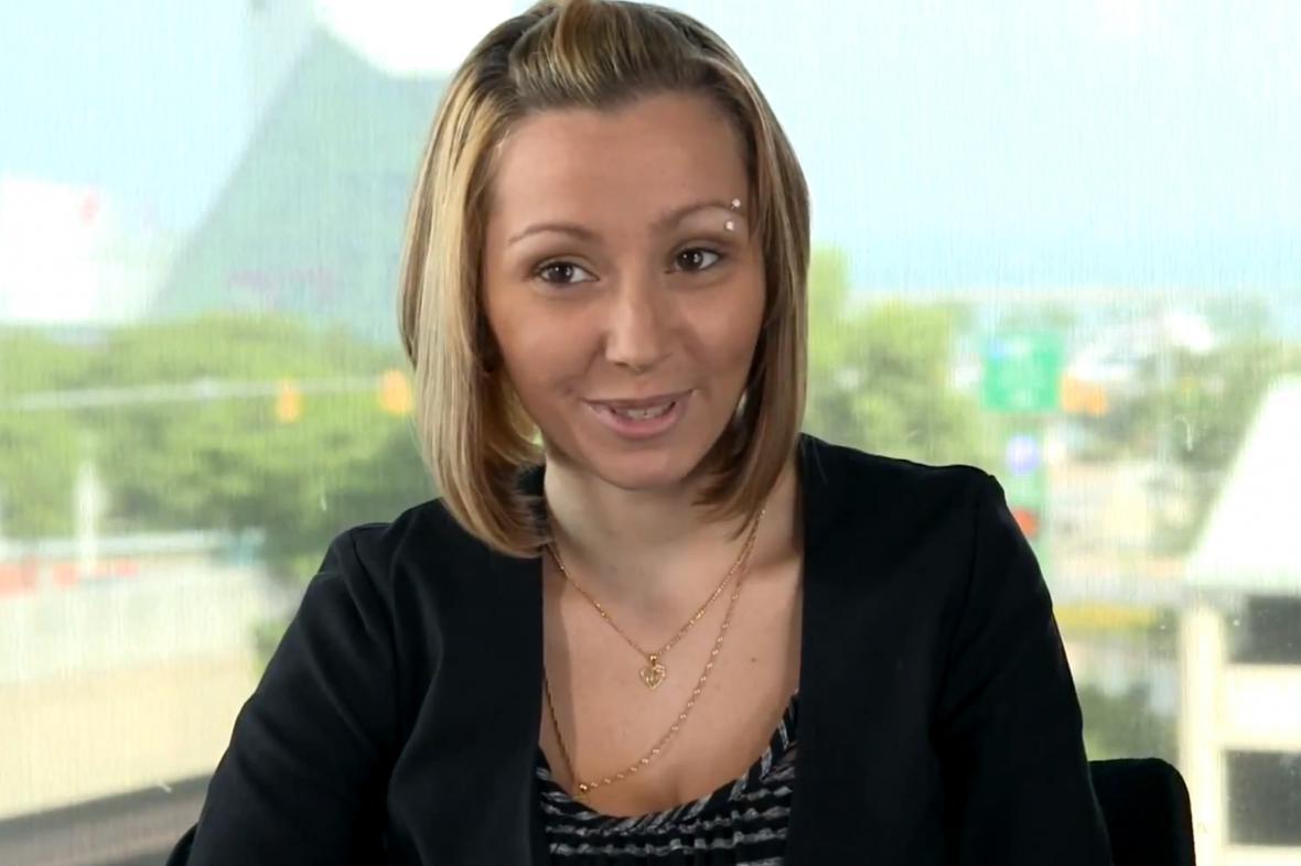 Amanda Berryová