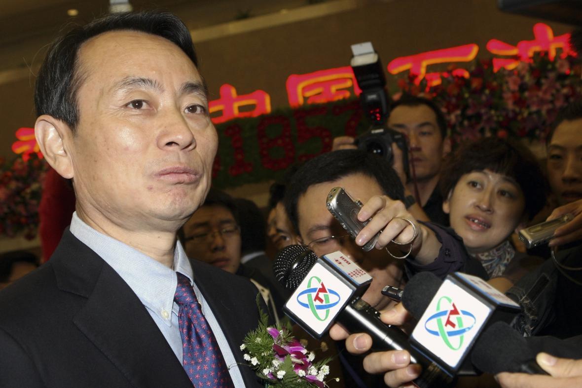 Ťiang Ťie-ming