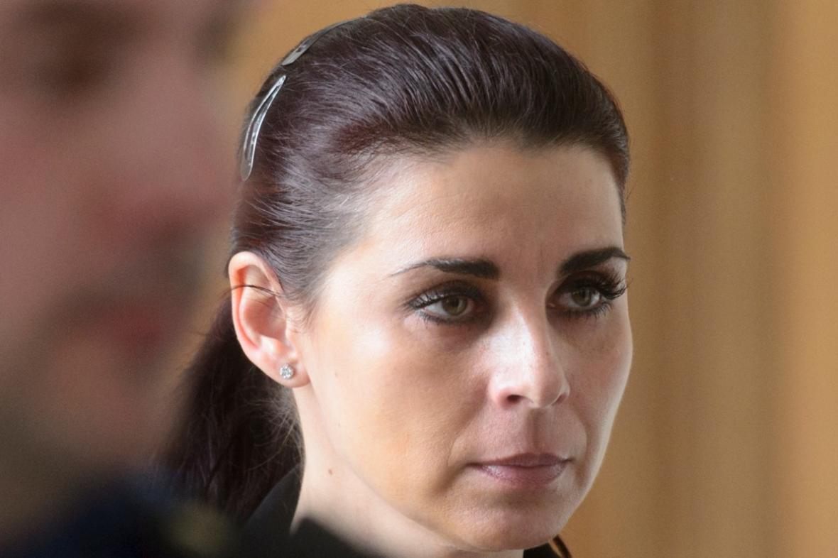 Kateřina Pancová