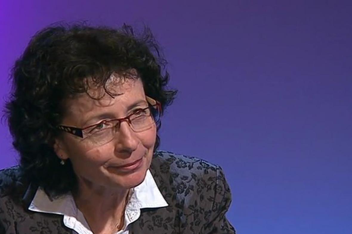 Zuzana Derflerová Brázdová