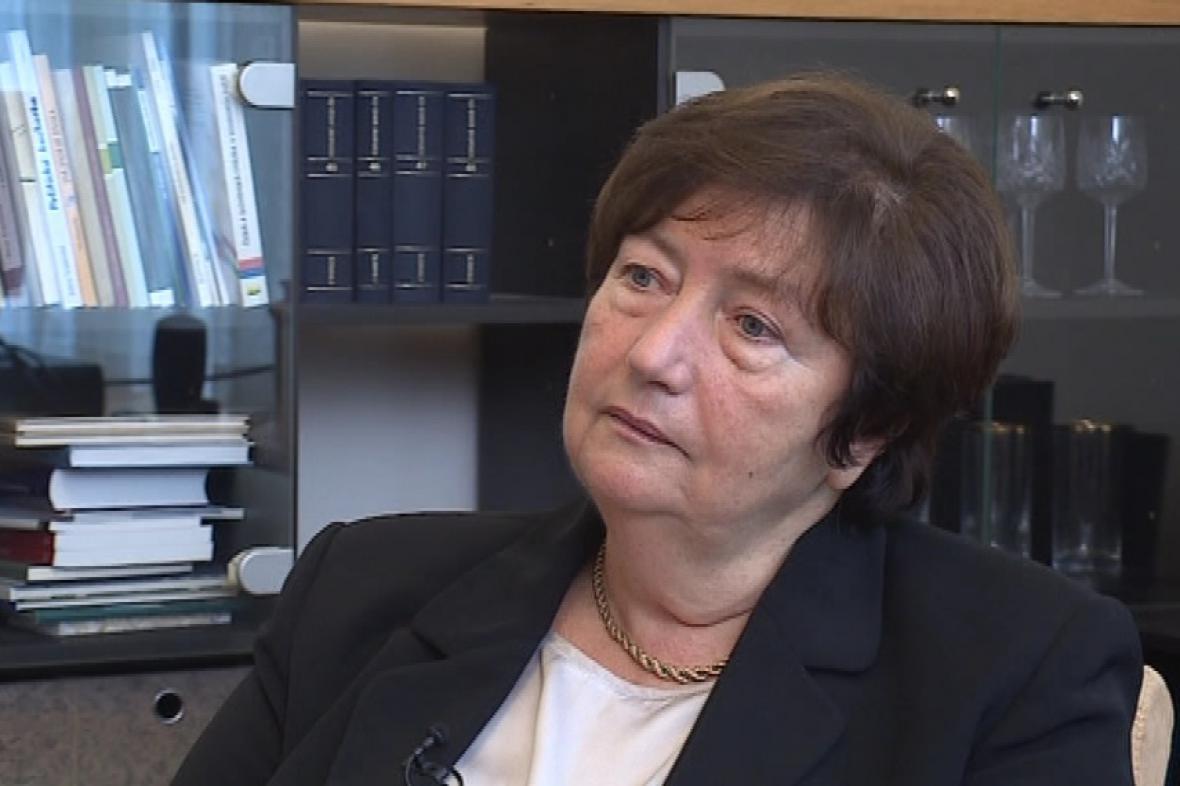 Dagmar Lastovecká