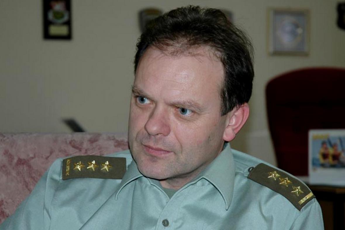 Vratislav Osvald