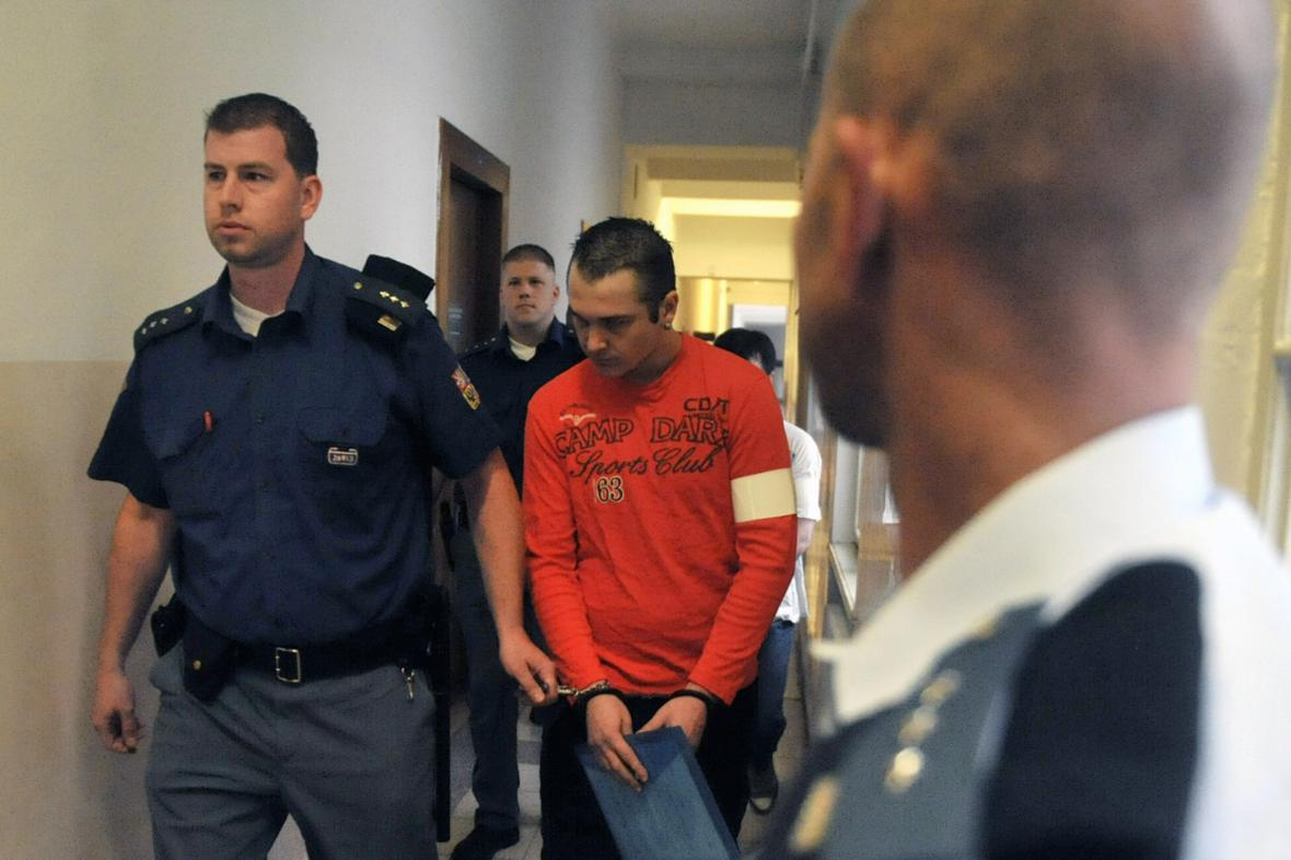 Případ vraždy u Krajského soudu Ostrava