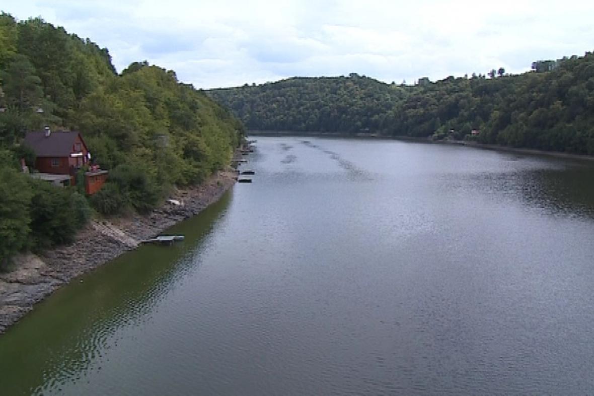 Čištění Vranovské přehrady by mělo začít už letos