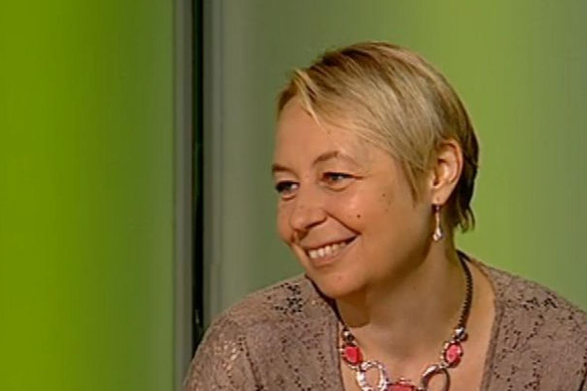 Vilma Kadlečková