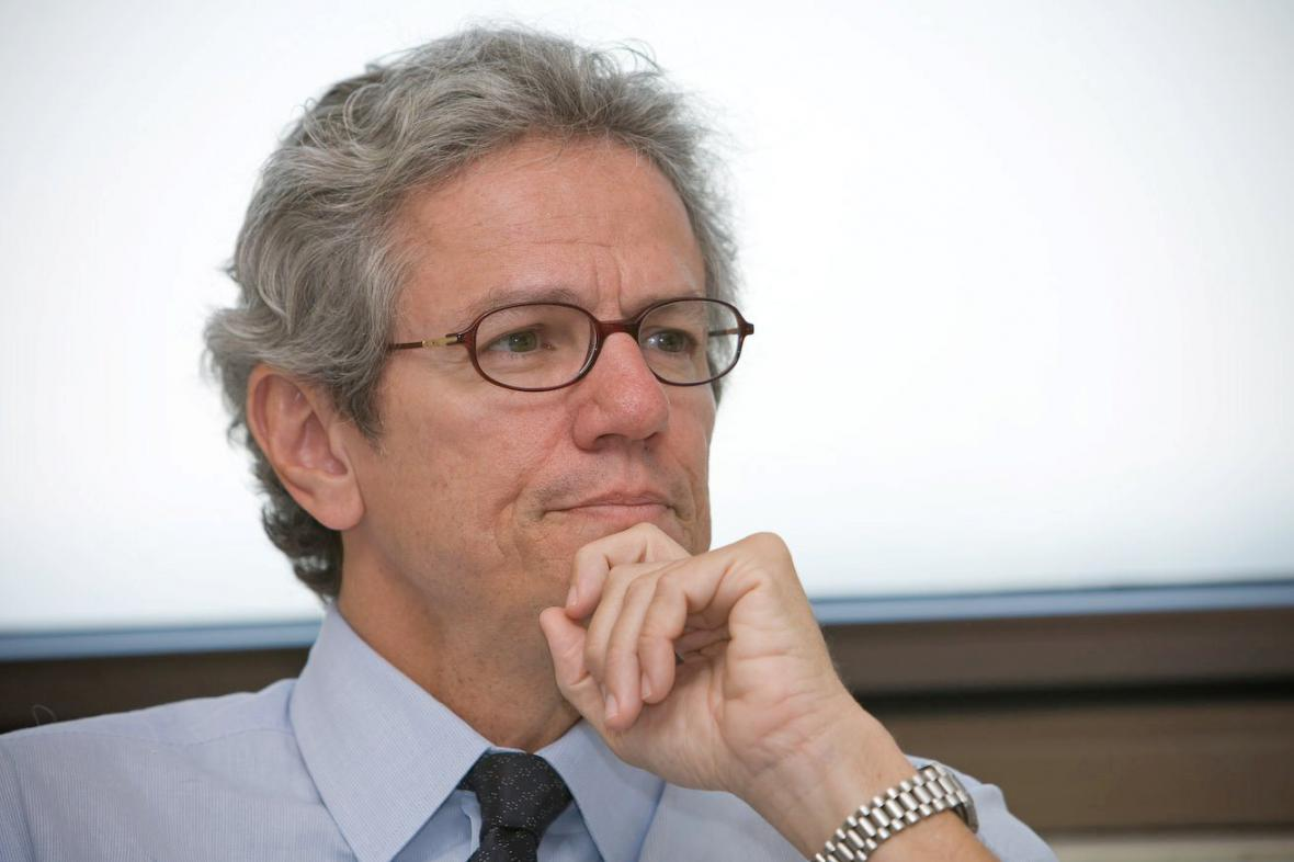 Paulo Nogueira Batista