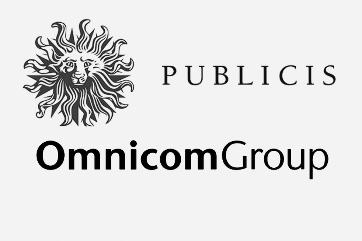 Agentury Publicis a Omnicon