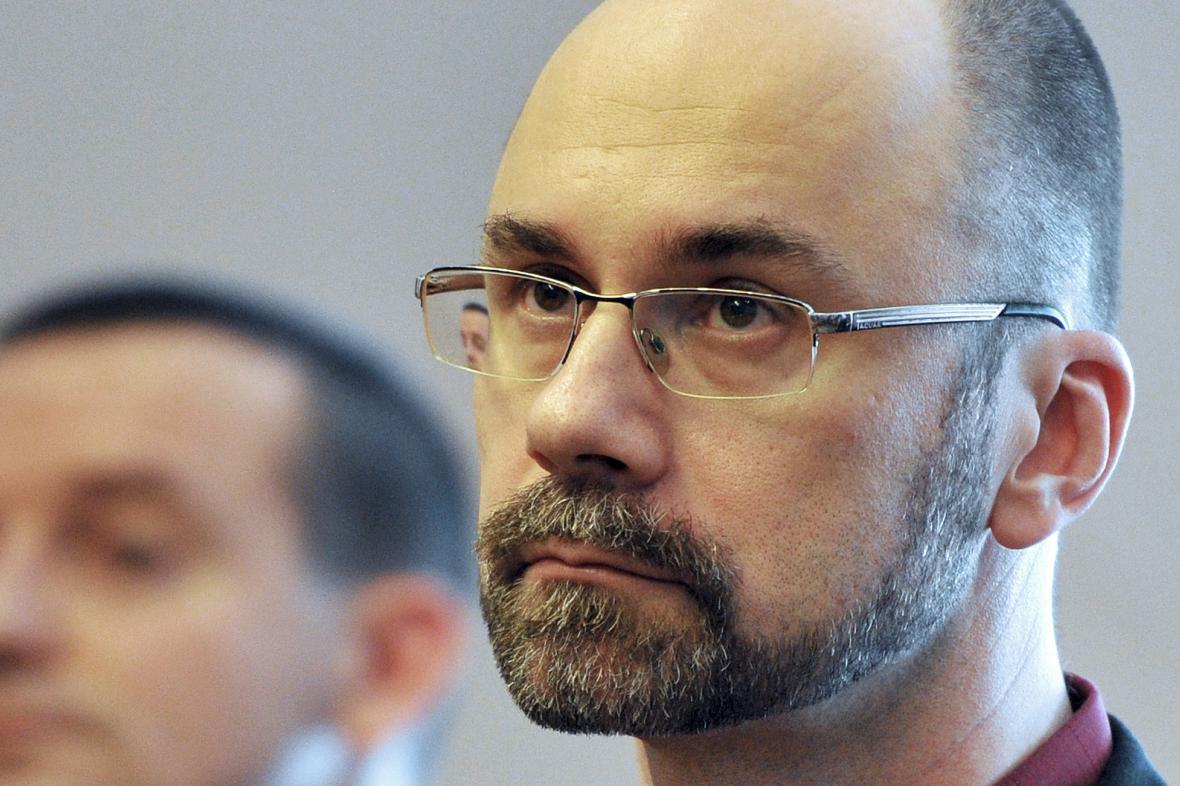 Bývalý výkonný ředitel společnosti Central Group Aleš Novotný