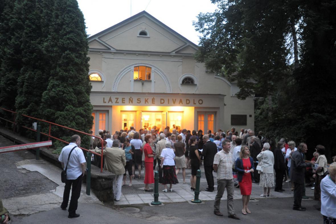 Festival Janáček a Luhačovice