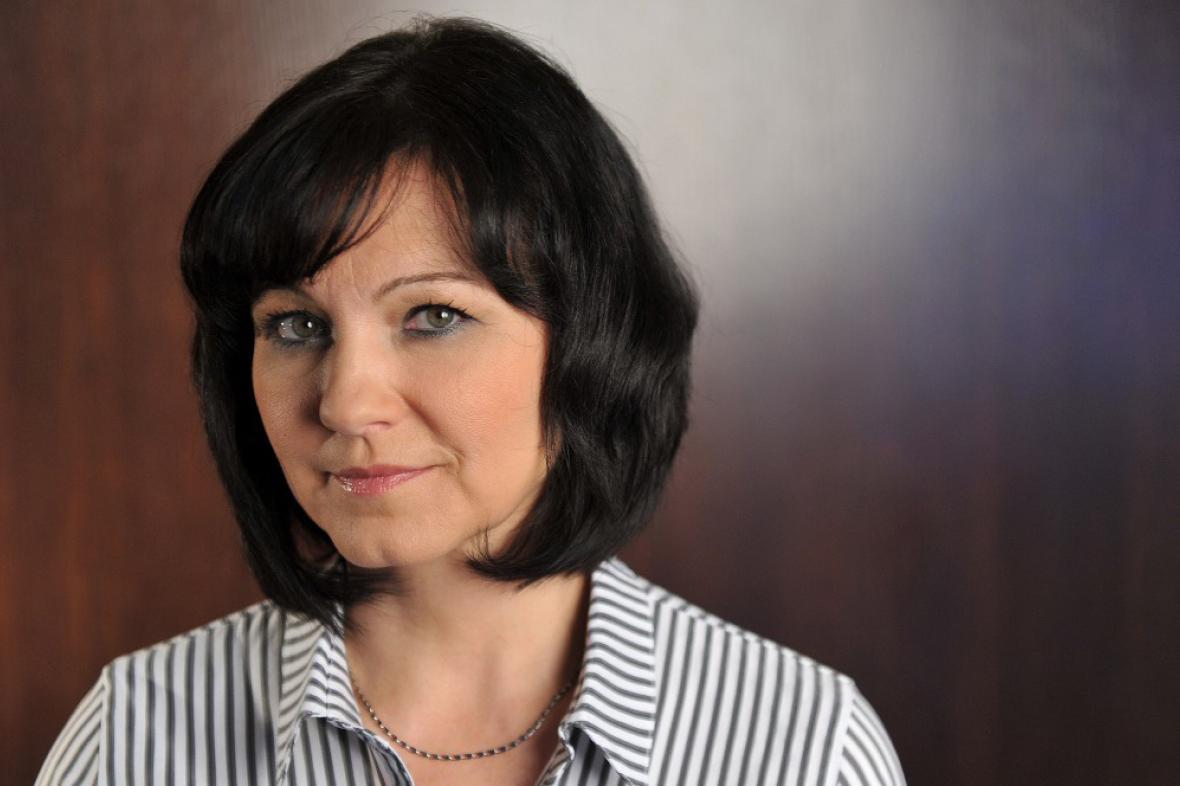 Dagmar Navrátilová