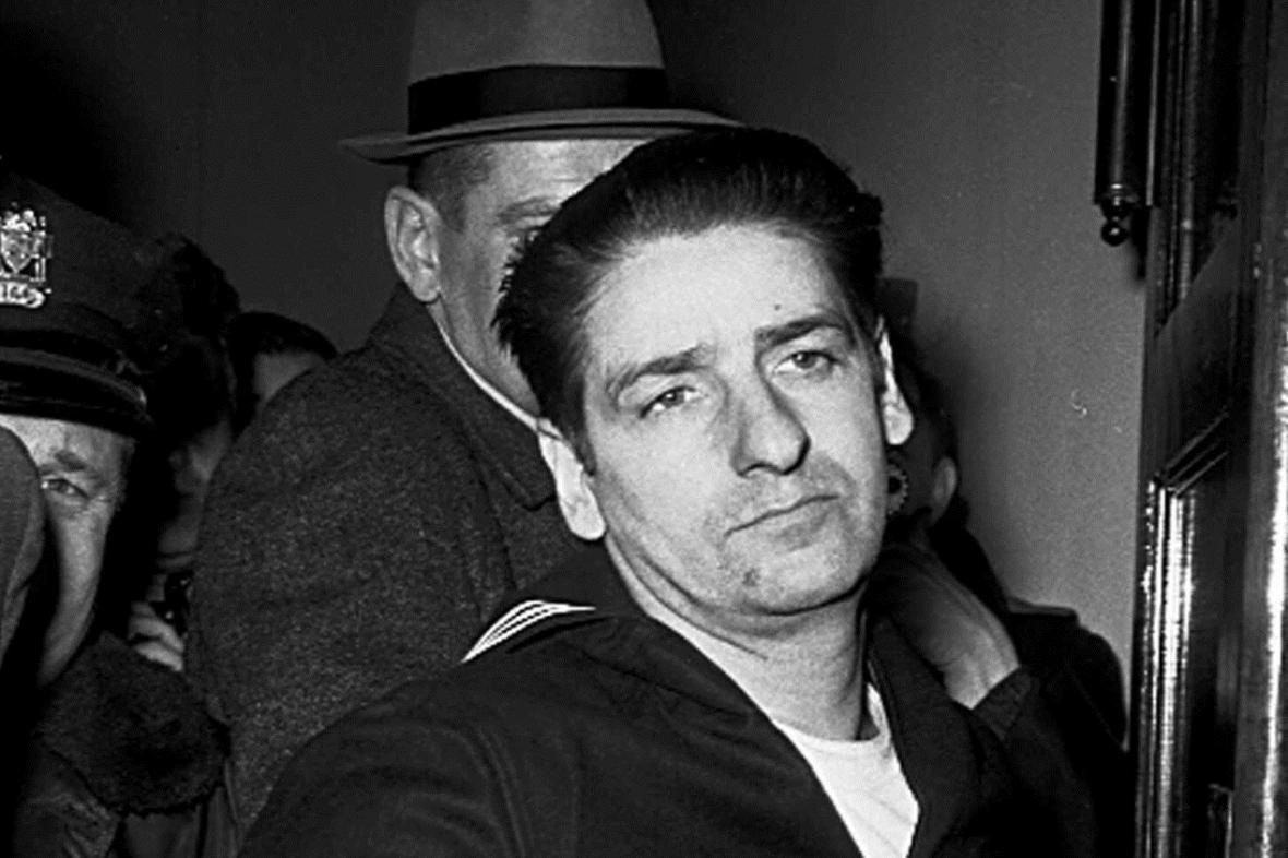 Alberto DeSalvo