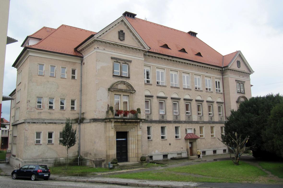 ZŠ UNESCO Uherské Hradiště