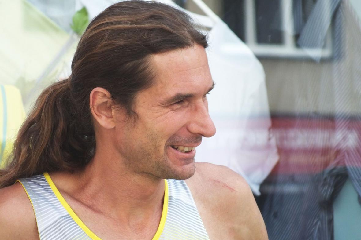 Moravský ultramaraton
