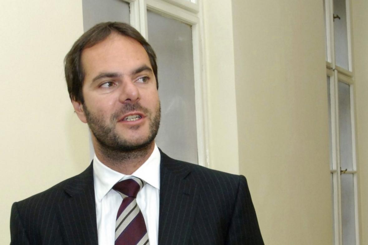Jiří Šmejc (foto z roku 2007)