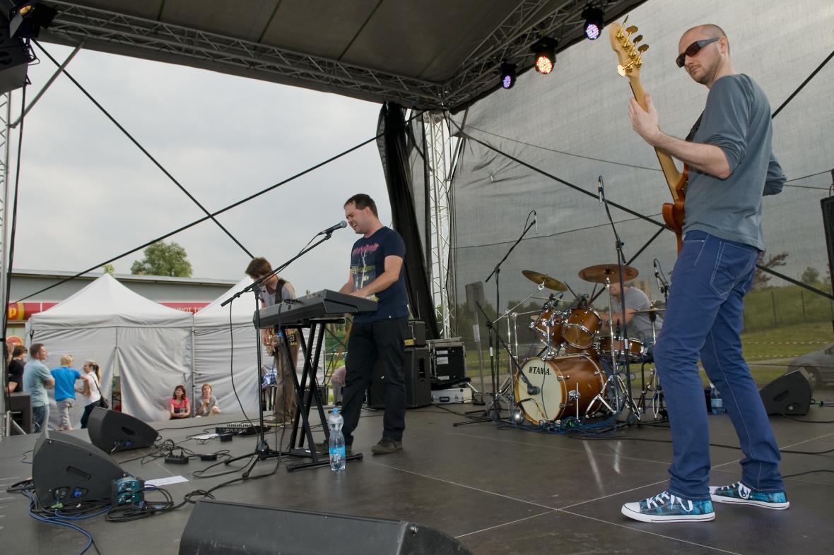 Fajn Fest 2012