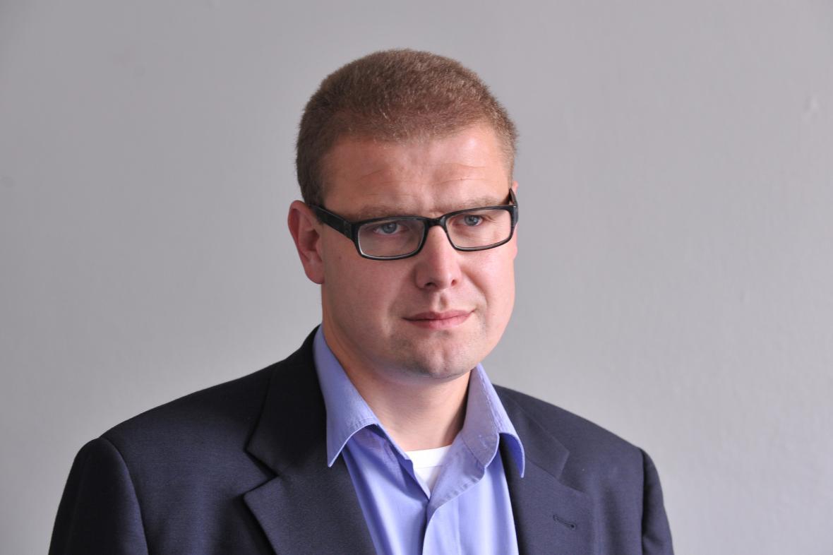 Jindřich Šídlo