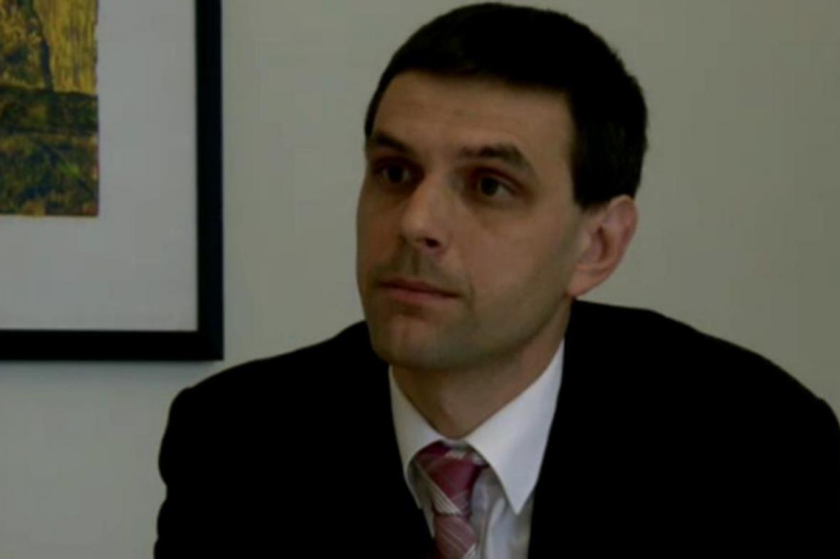 Vlastislav Andrš