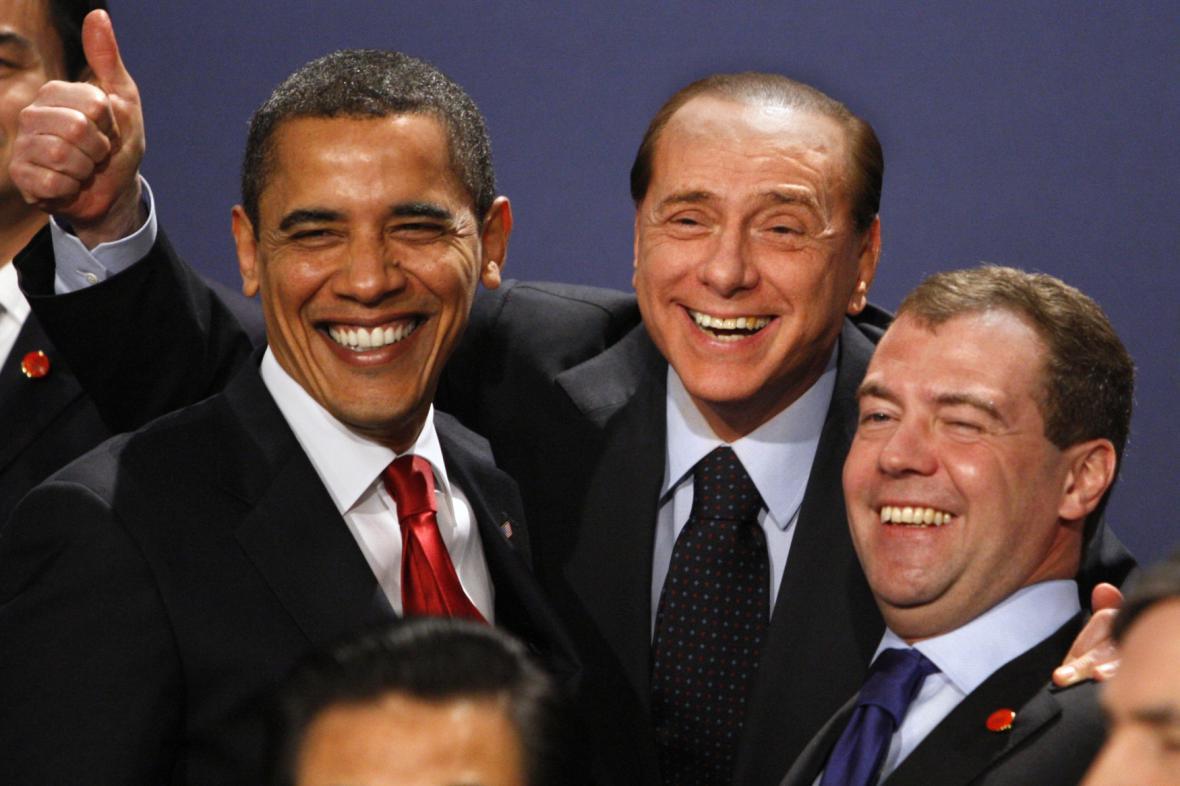 Summit zemí G20 v roce 2009