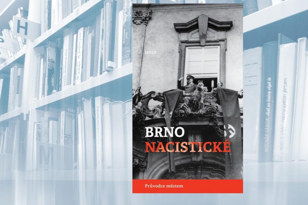 Publikace Brno nacistické