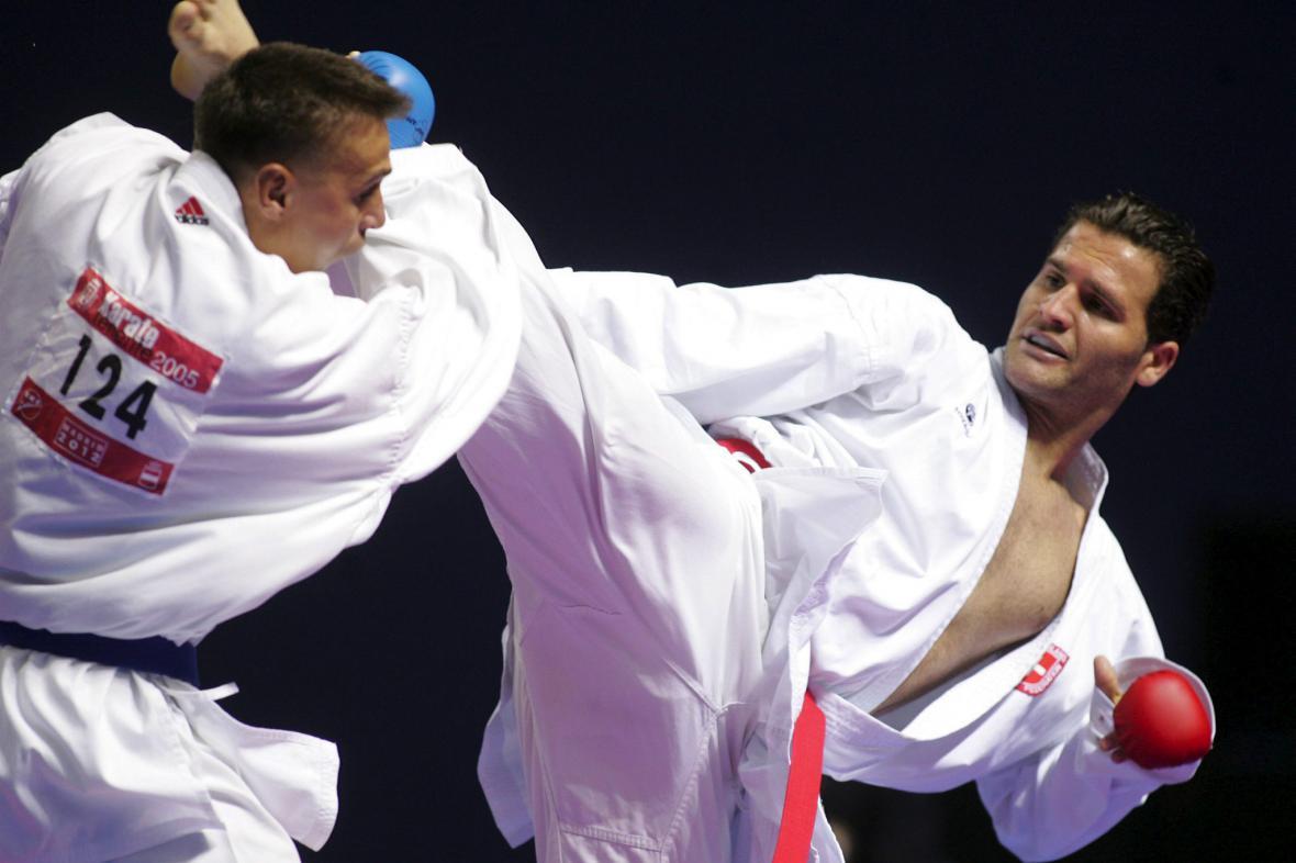 Ilustrační foto z turnaje
