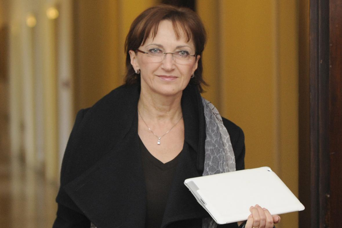 Alena Hanáková