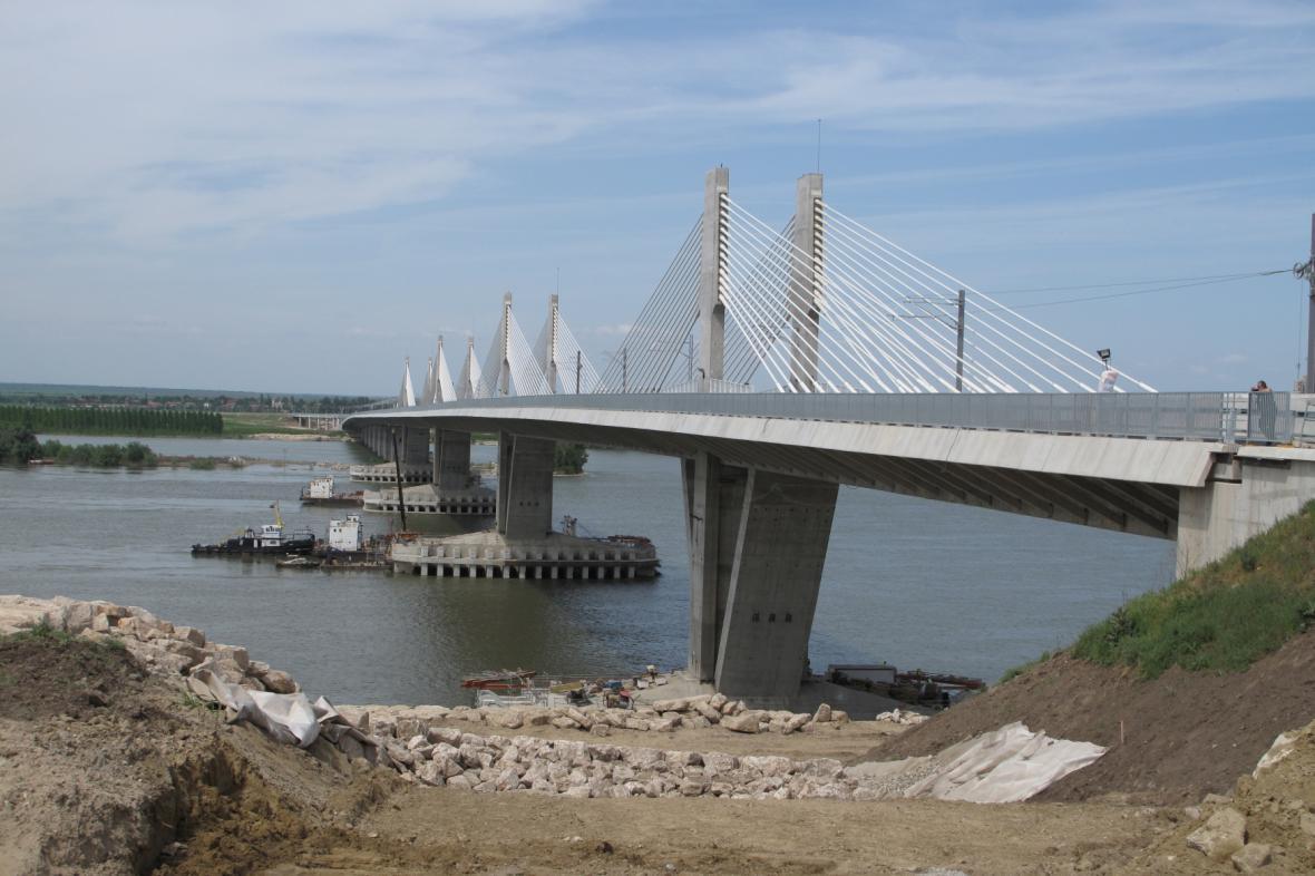 Calafatský most
