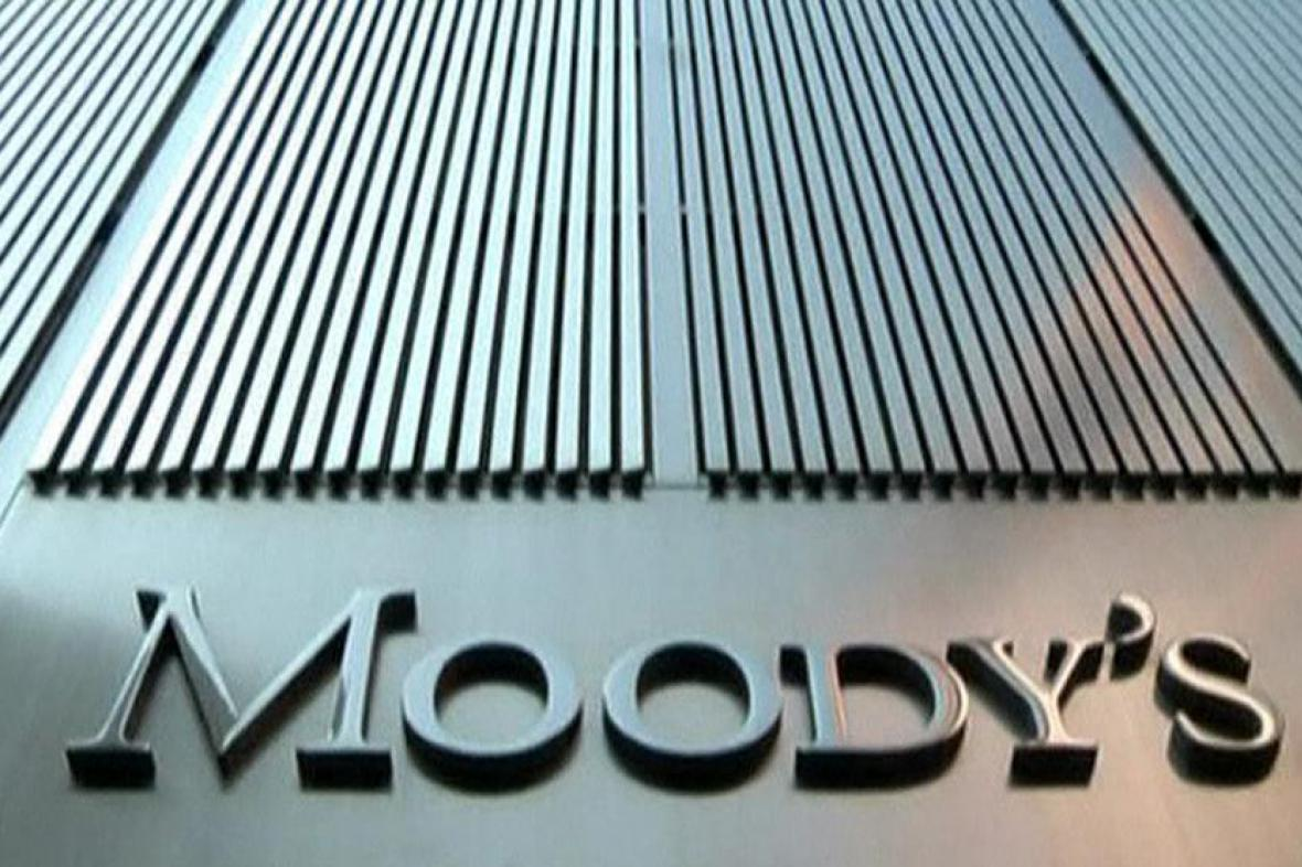 Agentura Moody's