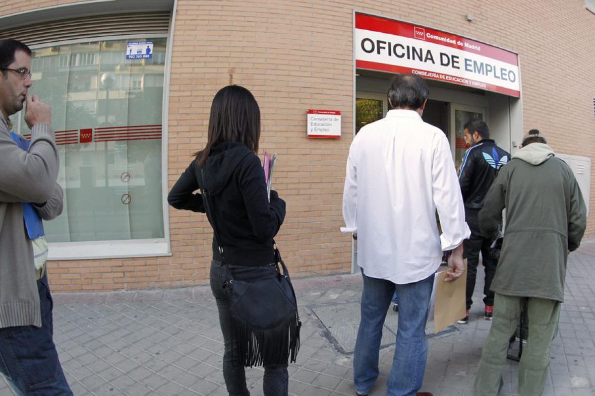 Ekonomická krize ve Španělsku