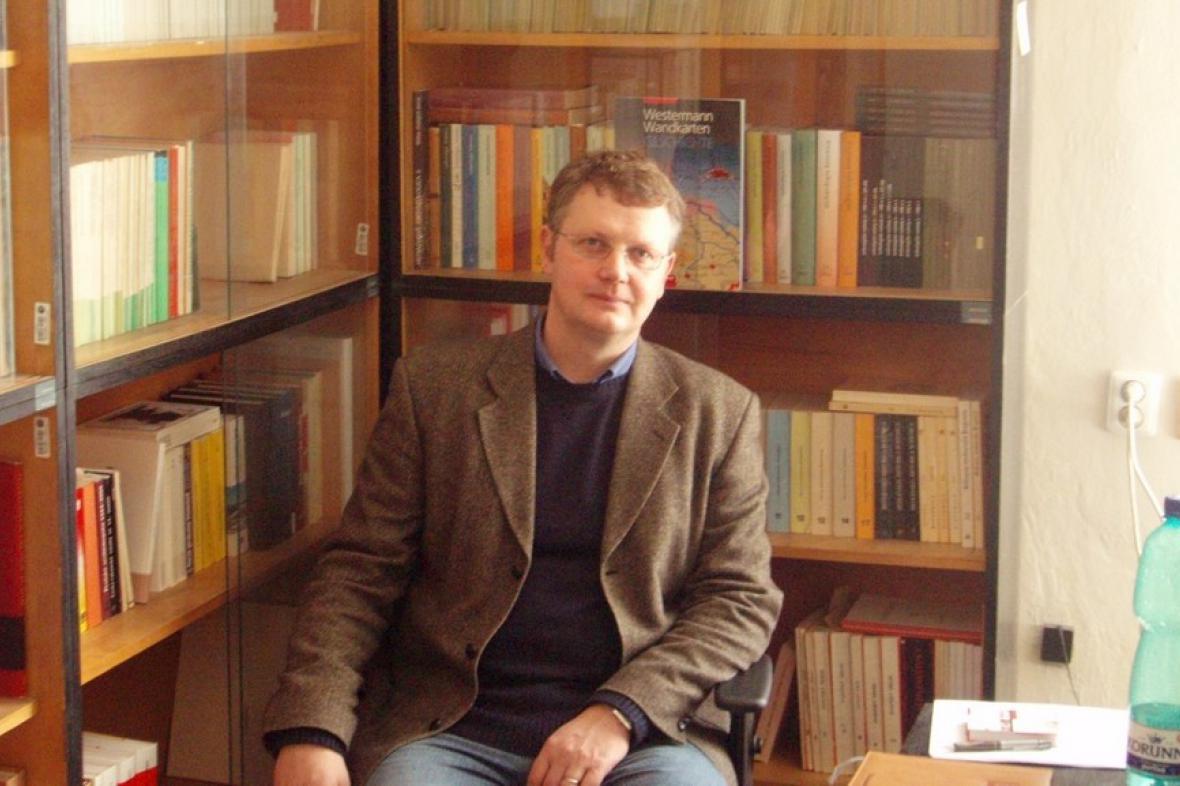 Martin Wihoda