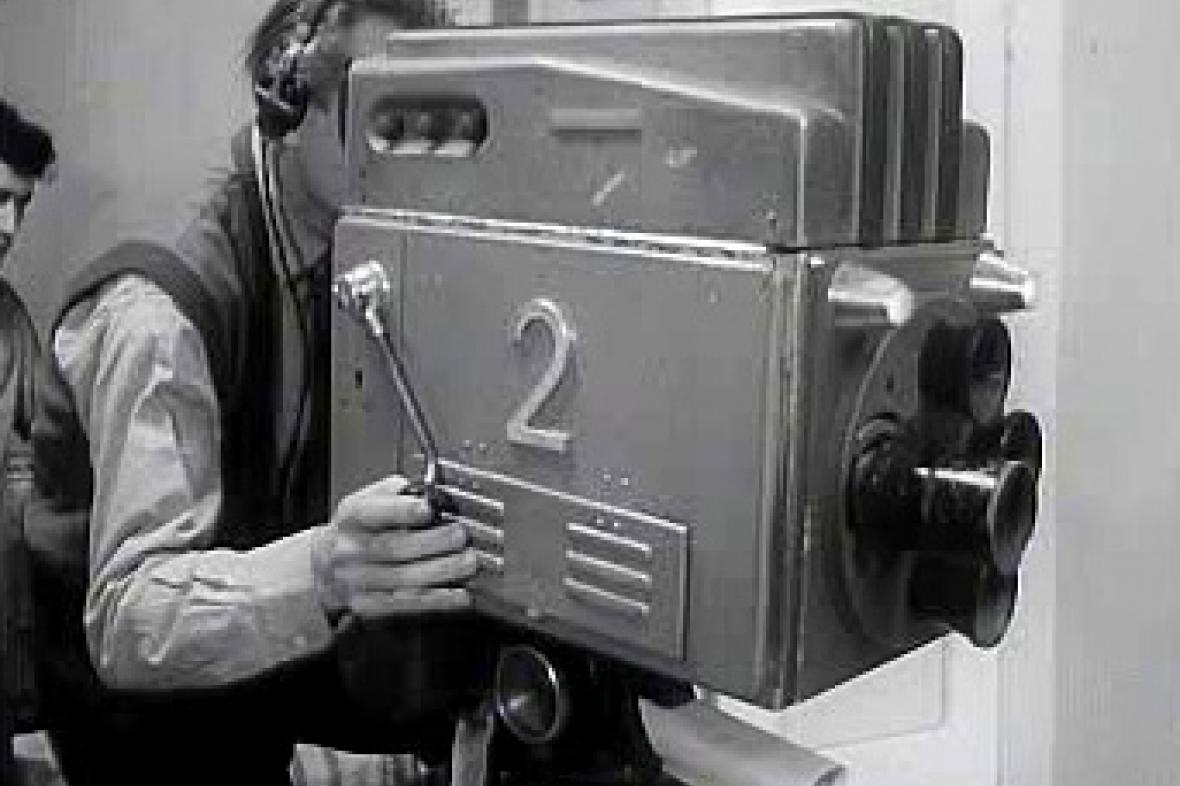Česká televize vysílá 55 let
