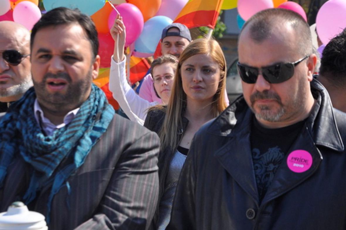 Parade (režie Srdjan Dragojevic, 2013)