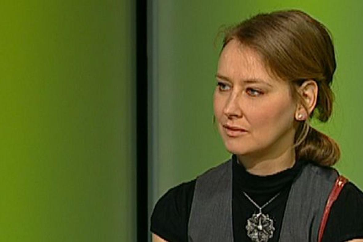 Alena Pešková