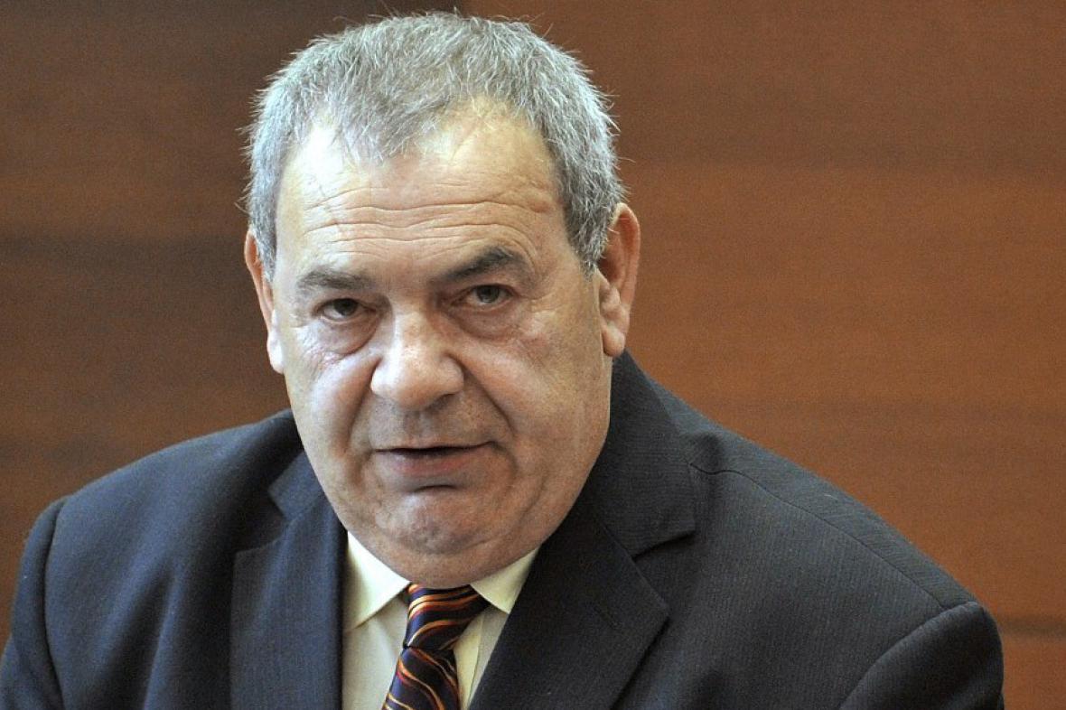 Josef Vondruška