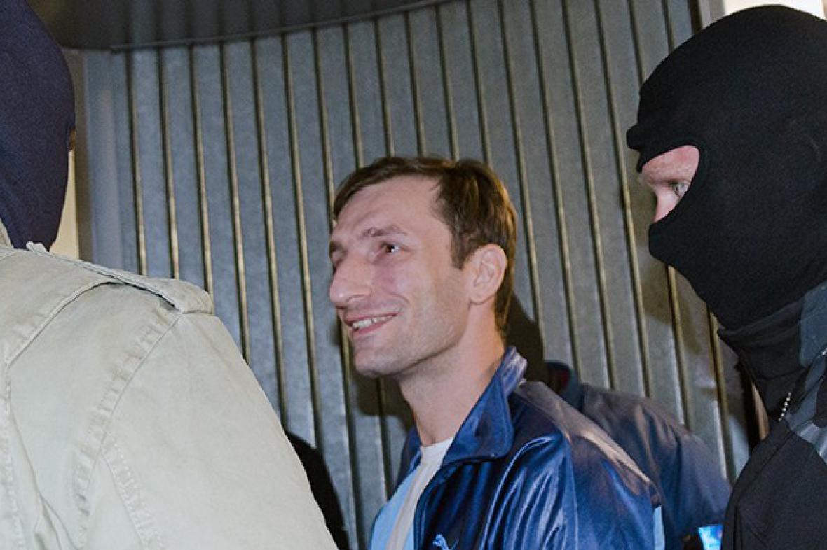Toman na Letišti Václava Havla