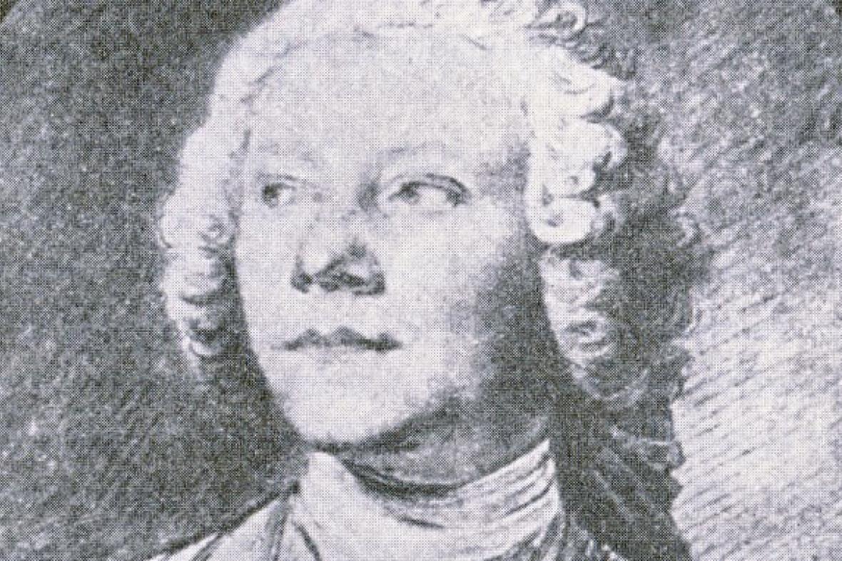 Josef Mysliveček