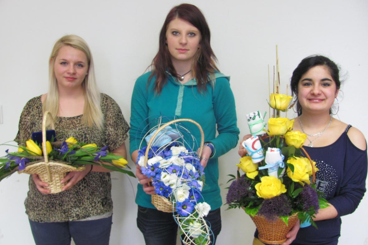 Ze soutěže v Plzni