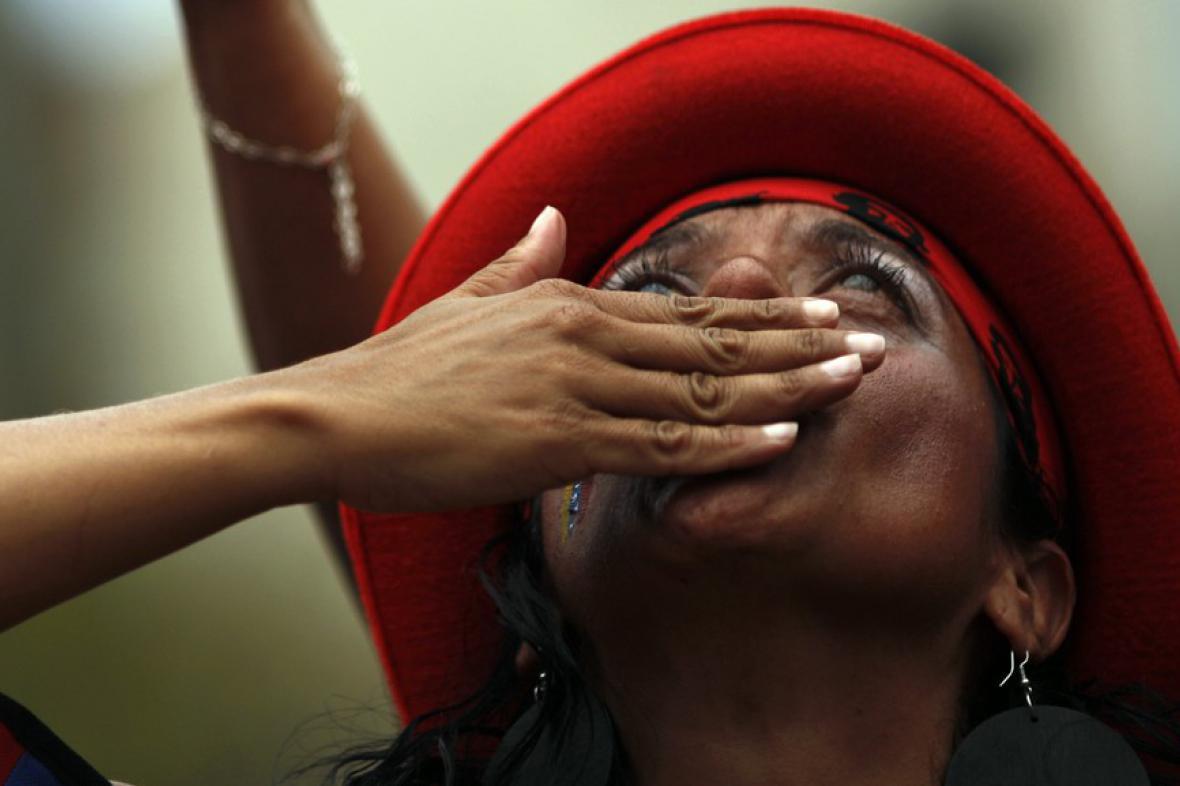 Madurovi příznivci